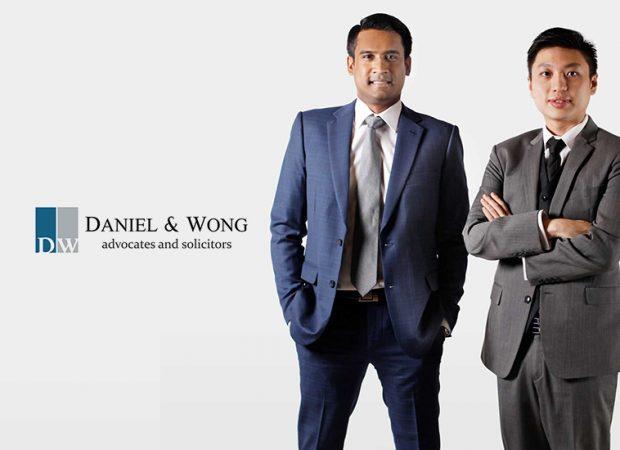Daniel & Wong